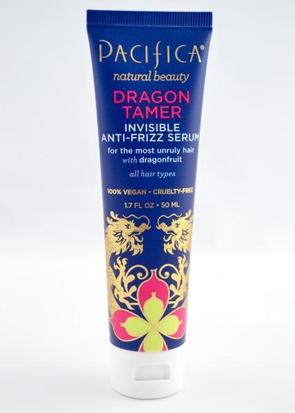 """Alt=""""Pacifica Dragon Tamer Invisible Anti-Frizz Serum"""""""
