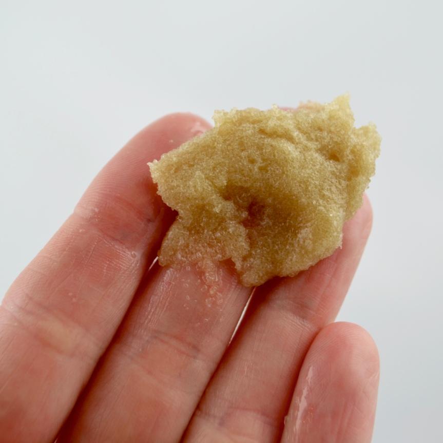 """Alt=""""Sugar Cookie Body Scrub"""""""