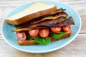 """Alt=""""Vegan Bacon"""""""