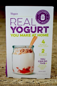 "Alt=""Vegan Greek Yogurt"""